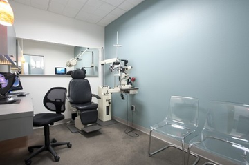 eye exam Fort Worth and optometrist Fort Worth