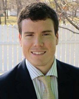 Dr. Ben Inglis