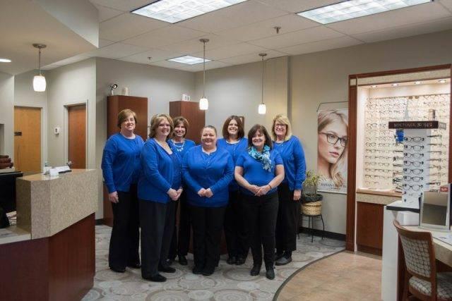 Plainsboro Staff