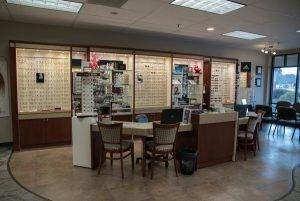 Plainsboro opticaln