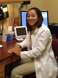 Dr. Stacey E. Simms