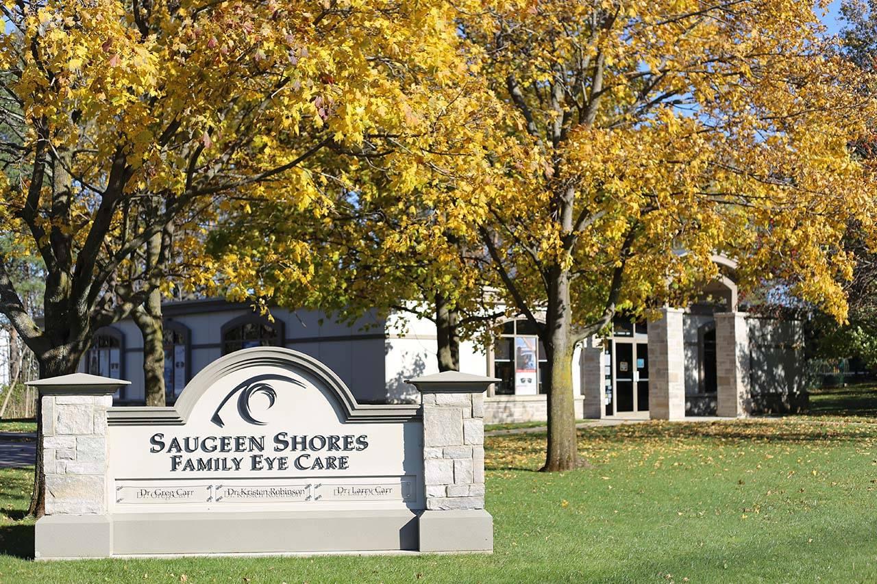 saugeen shores office