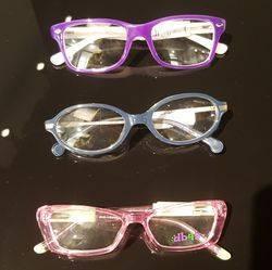 kid's frames Good Looks-z