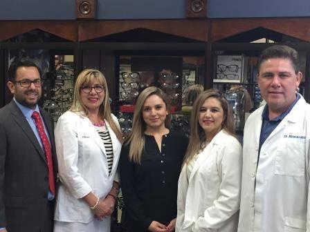 Eye Doctor, Chula Vista, CA