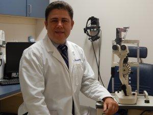Dr. Mascareño