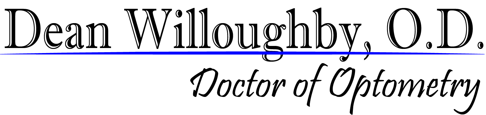 Dr. Dean Willoughby