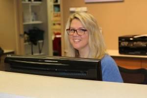 Kristina, Accounting