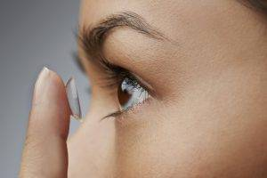 contact lens exam diamond bar eye doctor