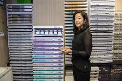 Ann Kim, Optician & Contact Lens Specialist