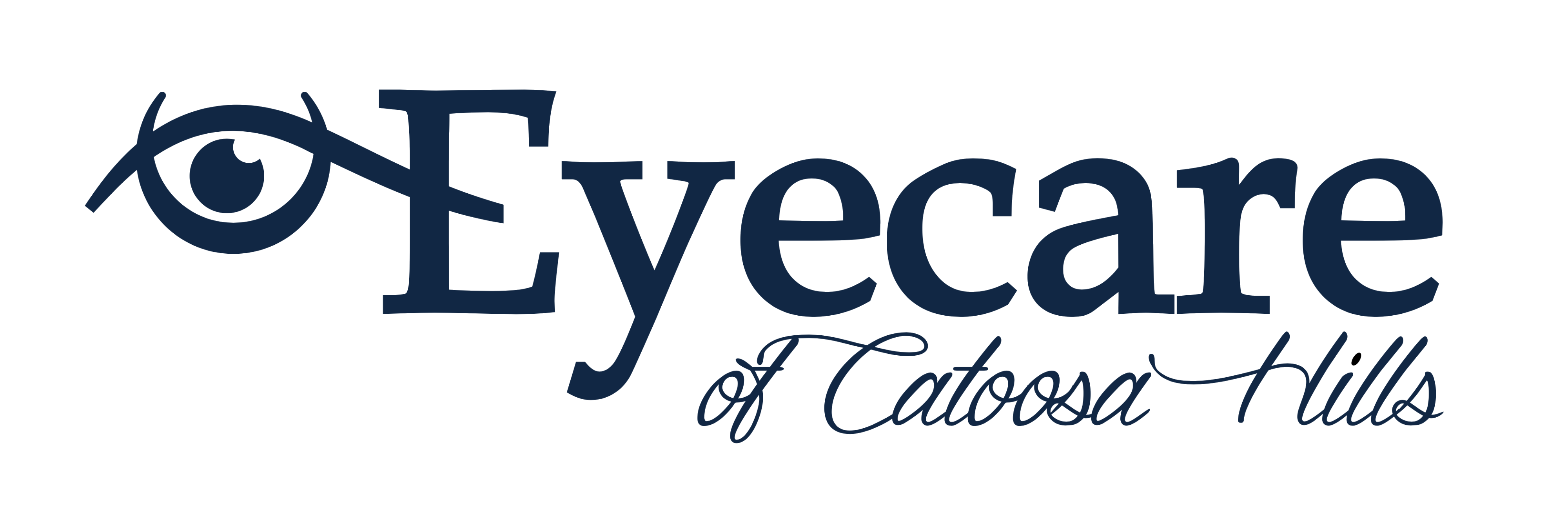 Eyecare of Catoosa