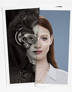 Greensboro digital eye exam Clarifye