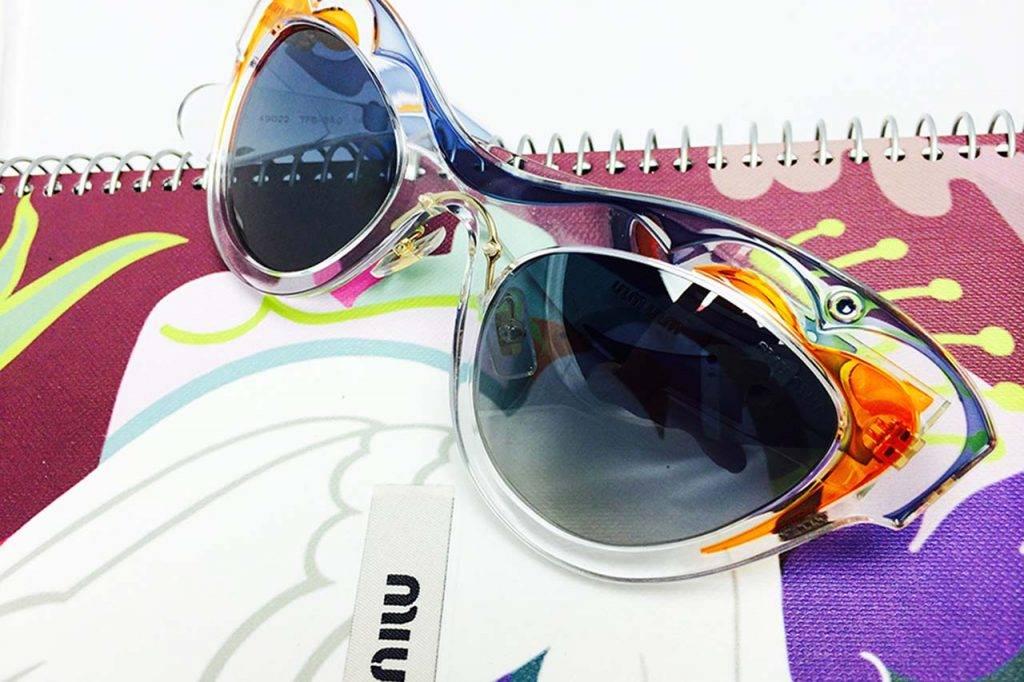 16 miu miu butterfly transparent sunglasses spring summer fall winter 2014 2015 iamitalian.com_2_ 1024x682