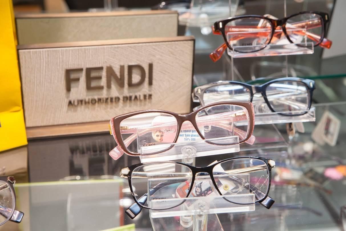 Fendi eyeglasses in Chicago, IL