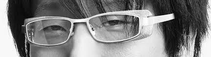 J.F Rey eyewear design