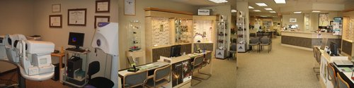 Eye-care-services-Manchester-CT