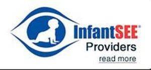 InfantSEE free eye exam
