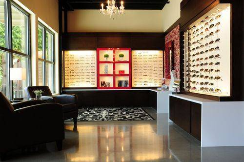 Hyde park Office of Central Austin eye doctor