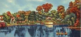 "By Pub. by Central News Company. Akron, Ohio. ""Tichnor Quality Views,"" Reg. U. S. Pat. Off. Made Only by Tichnor Bros., Inc., Boston, Mass. [Public domain], via Wikimedia Commons"