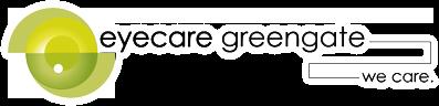 Eyecare Greengate