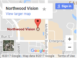 map   Northwood