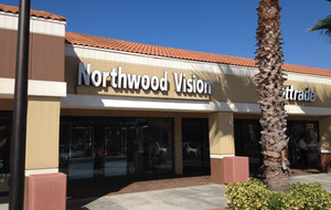 eye doctor clearwater fl