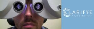 Digital eye exam