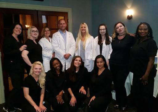 Eye Care Team at Dr. Brewer and Associates in NE Philadelphia & North Wales