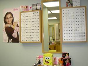 Eye doctor San Marcos