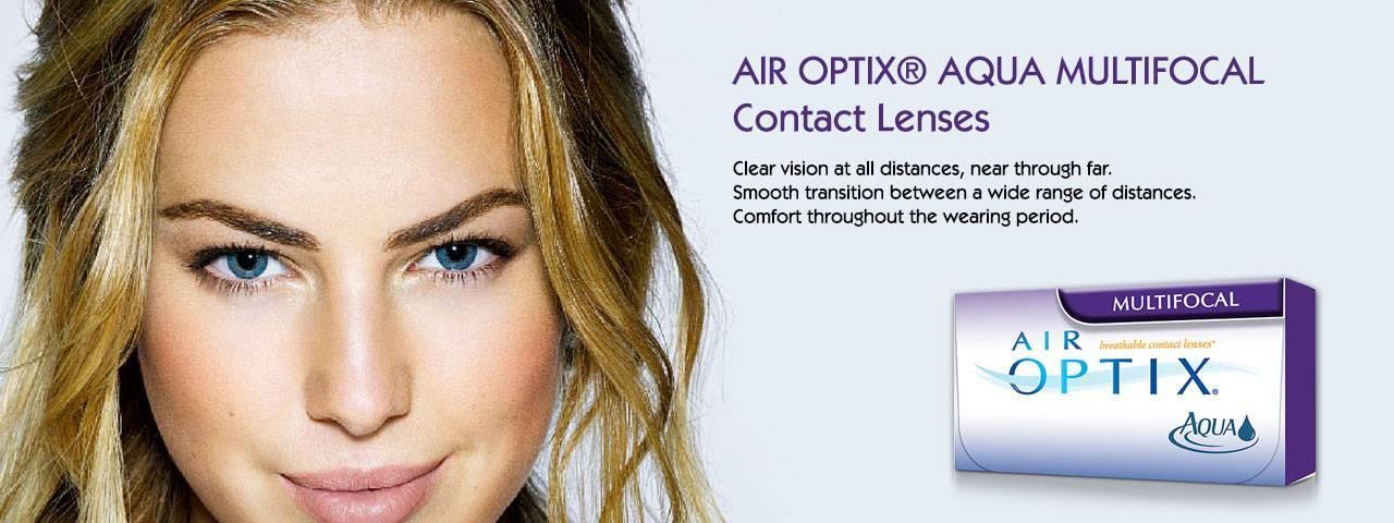 Air Optix Contact Lens Ad- Battle Creek Eye Clinic