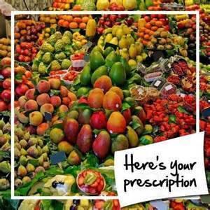 Heres your prescription