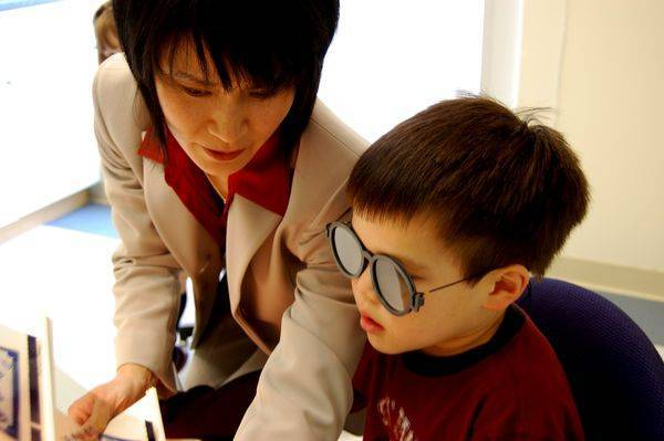 Vision Therapy Greenville