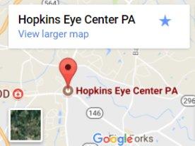 Hopkins Map