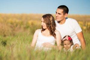 Family in Field   Dade City Eye Care in Dade City, Zephyrhills & Pasco County, FL