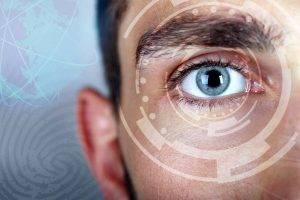 eye-technology-male | Granite Pointe Eye Care in Roseville, CA