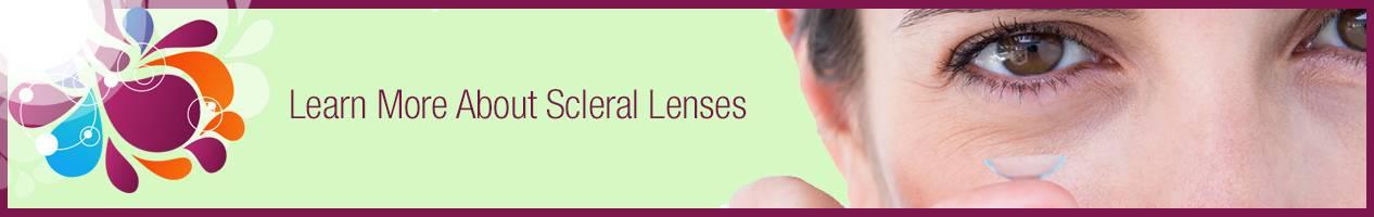Scleral Lenses 1266x200