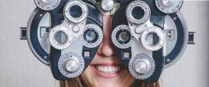 Eye Exams in Lake Forest