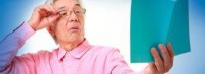 Presbyopia | Emergency Ballantyne Vision Care