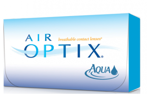 AIR OPTIX AQUA Contact Lenses  in Mesa, Glendale, Phoenix, AZ