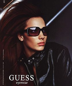 Guess Eyewear | Designer Frames in Scotts Valley, CA