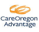 Care Oregon Advantage Logo