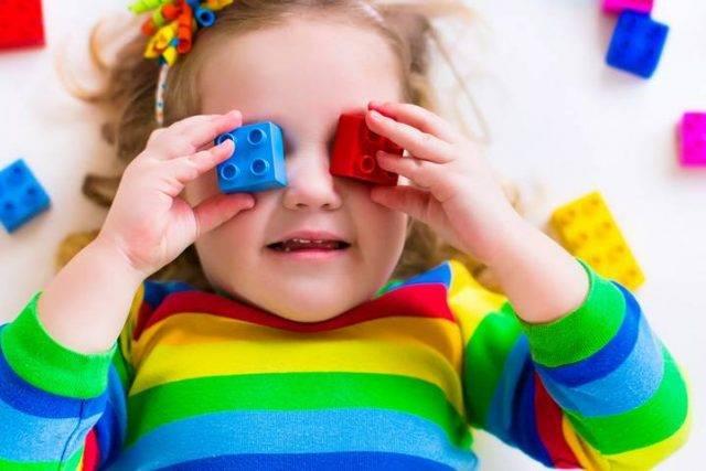 Pediatric Vision and Therapy Oak Lawn, IL