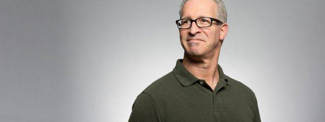 Man Wearing Black Glasses 1280x480 640x240