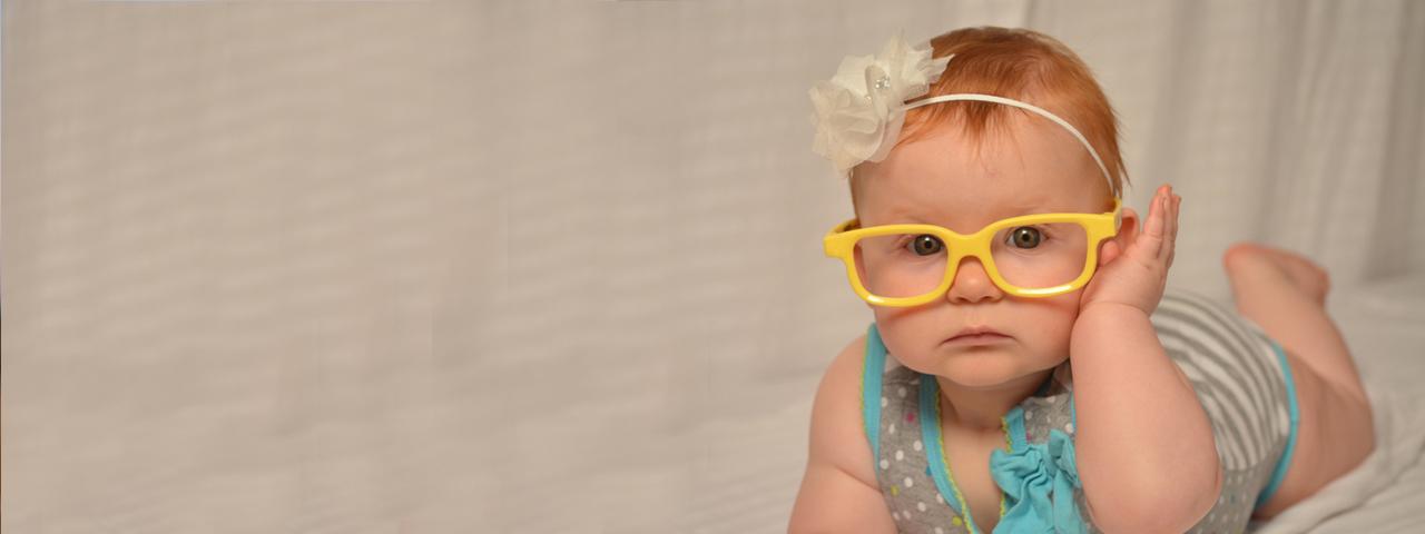 baby girl yellow glasses 1280x480