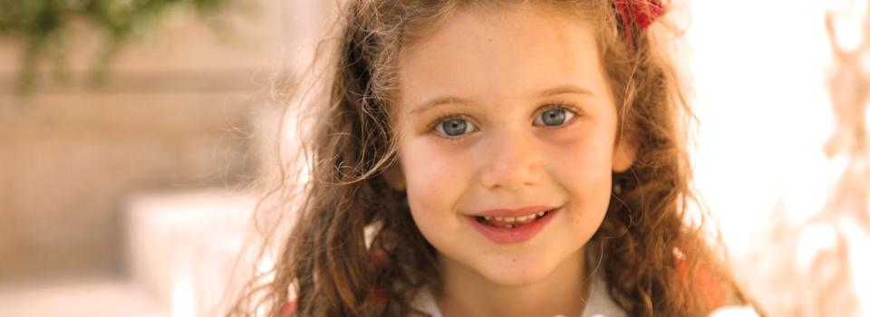 eye doctor, school age girl in Potomac, MD