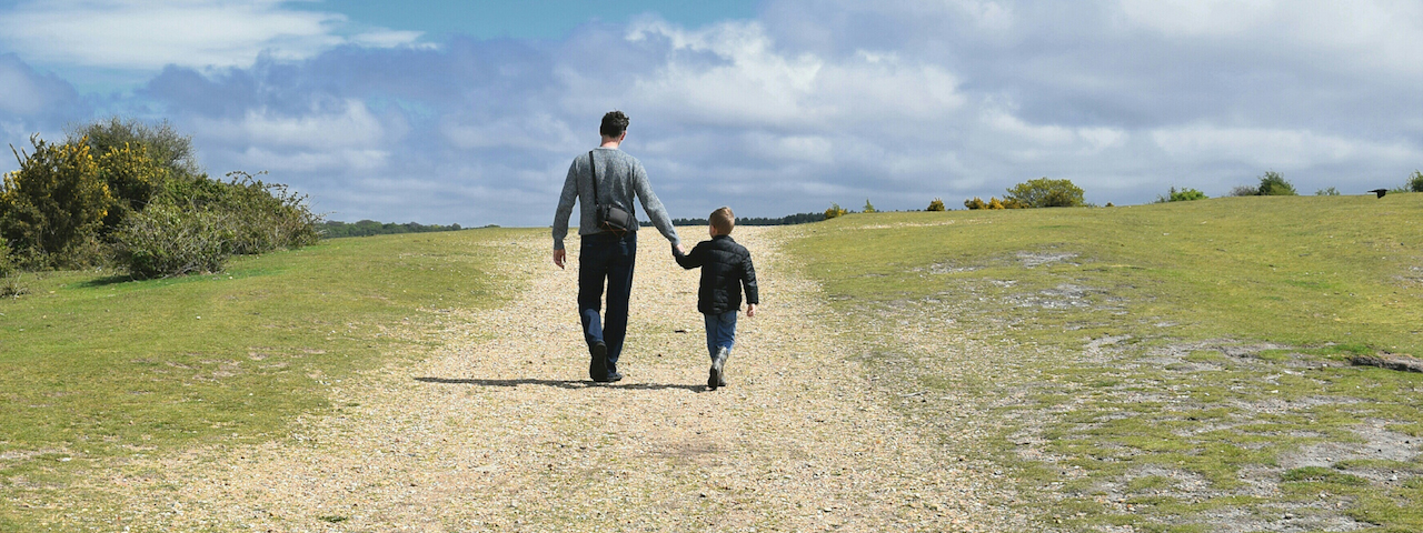 father_son_walking_path1280x480