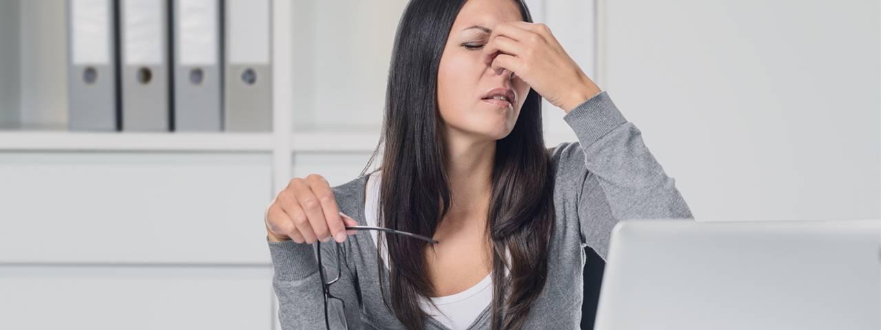 woman suffering eye strain 1280x480