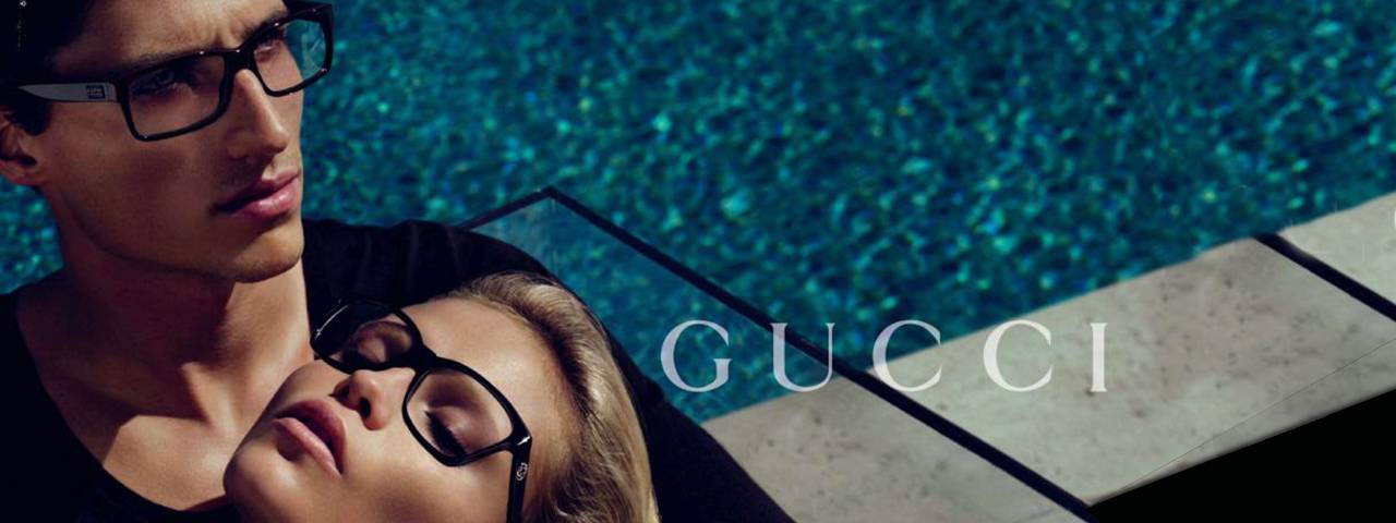 We Carry the Latest Gucci Eyewear At Garden Grove Optometry