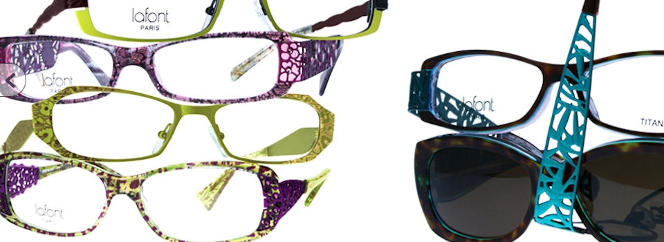 lafont collection slide