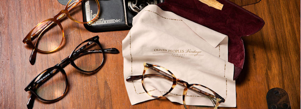 oliver peoples sir series slide 1