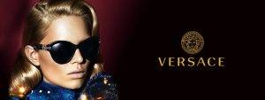 Versace Designer Frames Logo